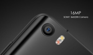 Xiaomi Mi5 in 16MP Sony kamera