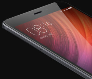 "Xiaomi Redmi Note 4 in 5,5"" Full HD zaslon"