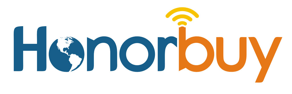 Honorbuy logotip
