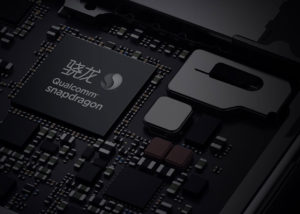 Xiaomi Mi6 in Qualcomm Snapdragon 835