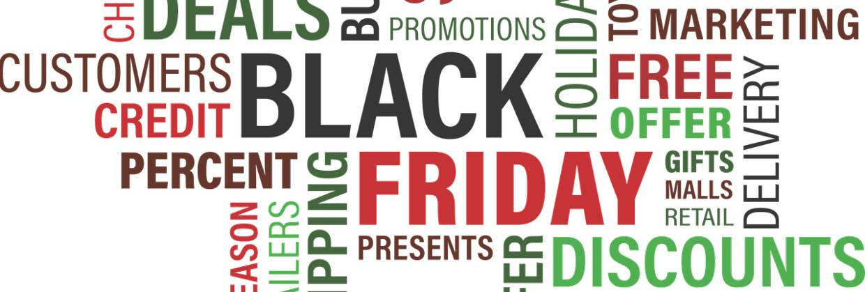 Ponudba Xiaomi za Black Friday 2017