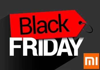 Black Friday 2017 promocije za Xiaomi
