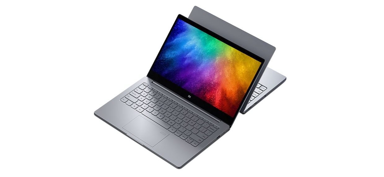 Xiaomi Mi Notebook Air 13.3 v Fingerprint izdaji