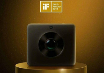 IF Gold Award 2018 Xiaomi MIJIA