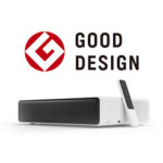 Xiaomi Mi Laser Projector Good Design Award