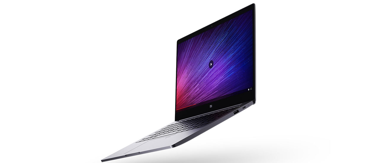Xiaomi Mi Notebook Air 13.3 2018 izdaja