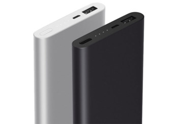 Xiaomi prenosna baterija Mi Power Bank 2
