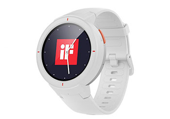 IF nagrada za Amazfit Verge