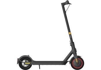 Xiaomi Mi Electric Scooter Pro 2 električni skiro